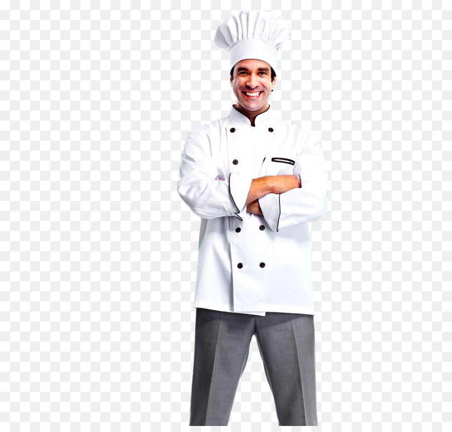 culinary uniform cartoon png clipart Chef's uniform Cooking