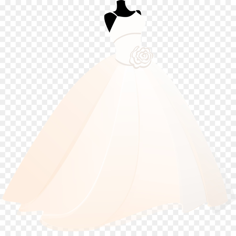 gown clipart Wedding dress Gown