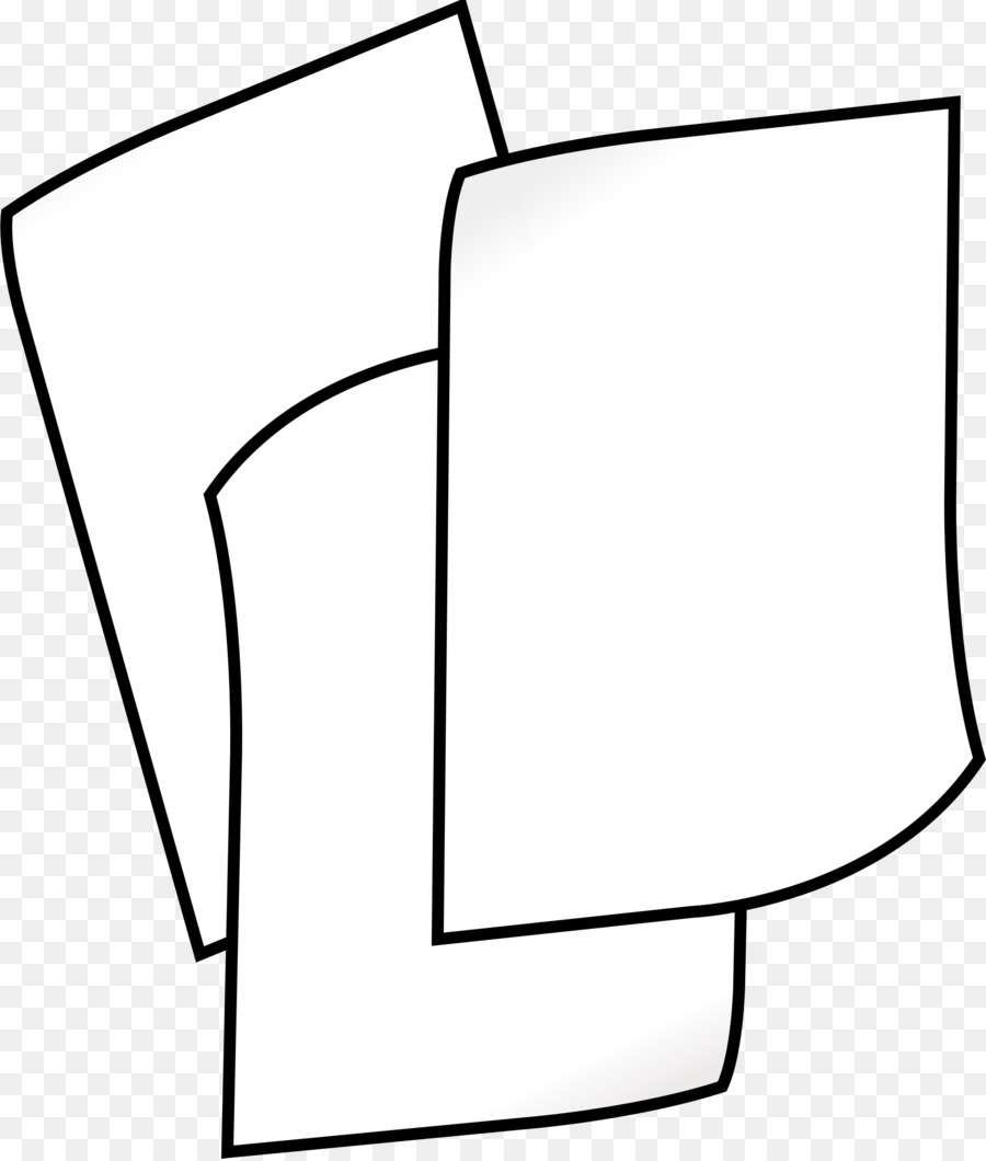 Black line background clipart paper pencil drawing
