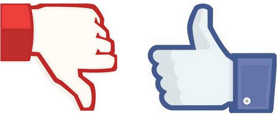 Facebook Technology Background