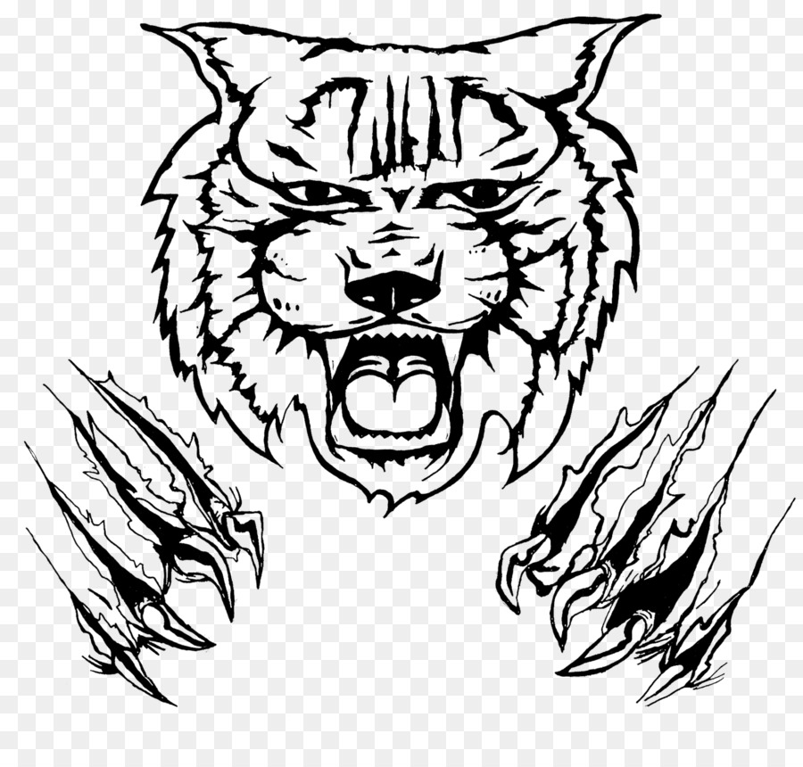 Download Wildcat T Shirt Designs Clipart Wildcat T Shirt Clip Art