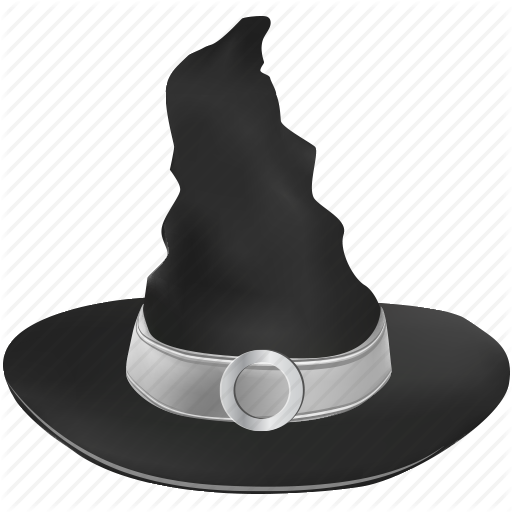 Картинки шляп волшебника
