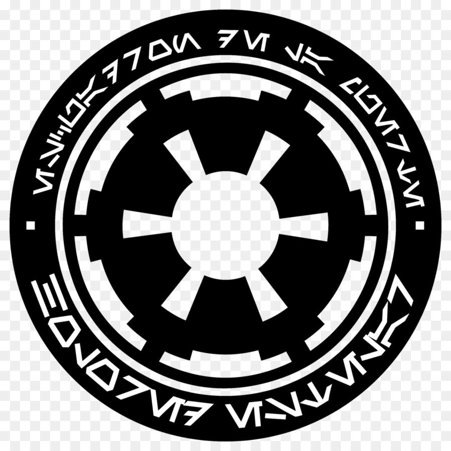 Download Star Wars Imperial Symbol Clipart Boba Fett Star Wars