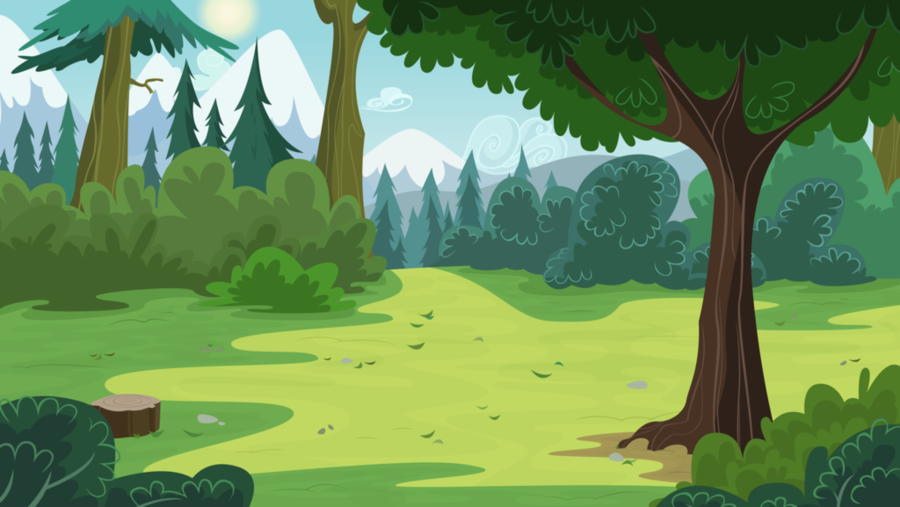 forest vector background clipart Desktop Wallpaper Drawing