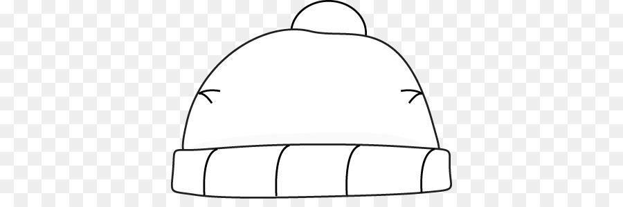 Winter Hat clipart - Clothing, Hat, White, transparent clip art
