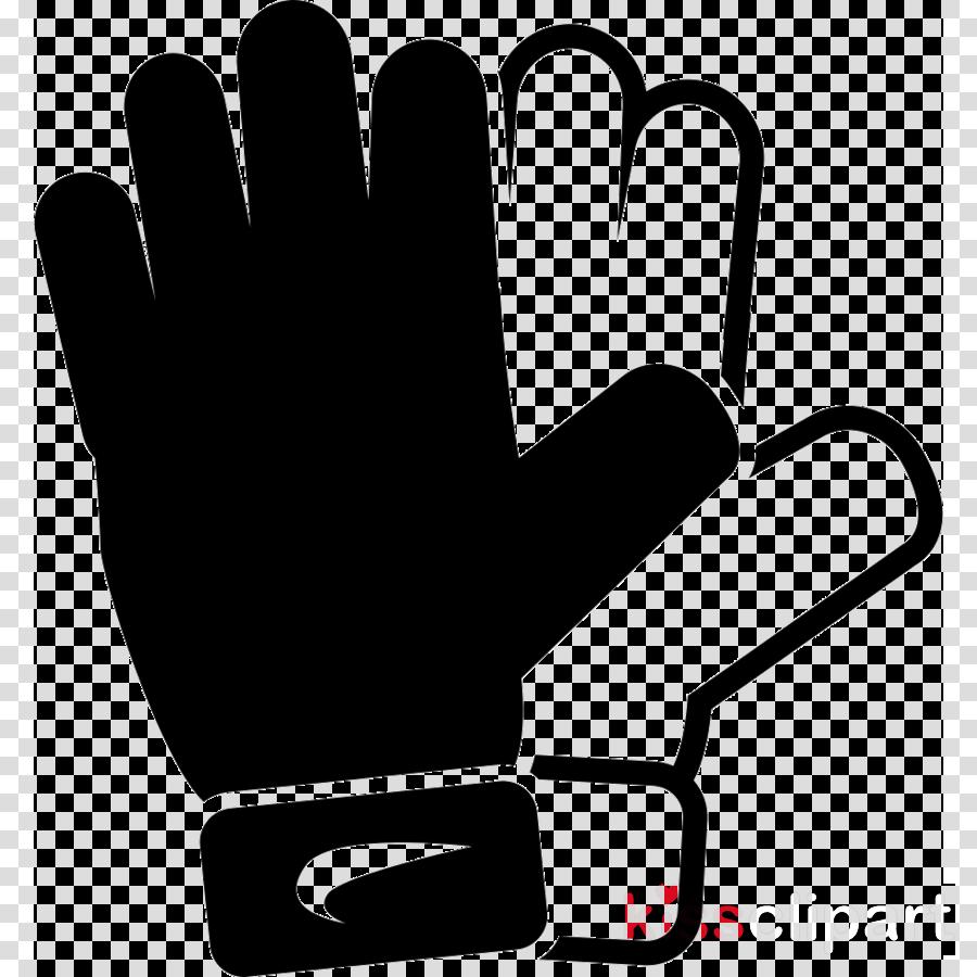 goalkeeper gloves icon clipart Glove Goalkeeper Clip art