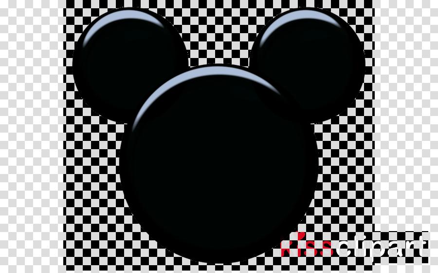 Mouse Party Black Transparent Png Image Clipart Free Download