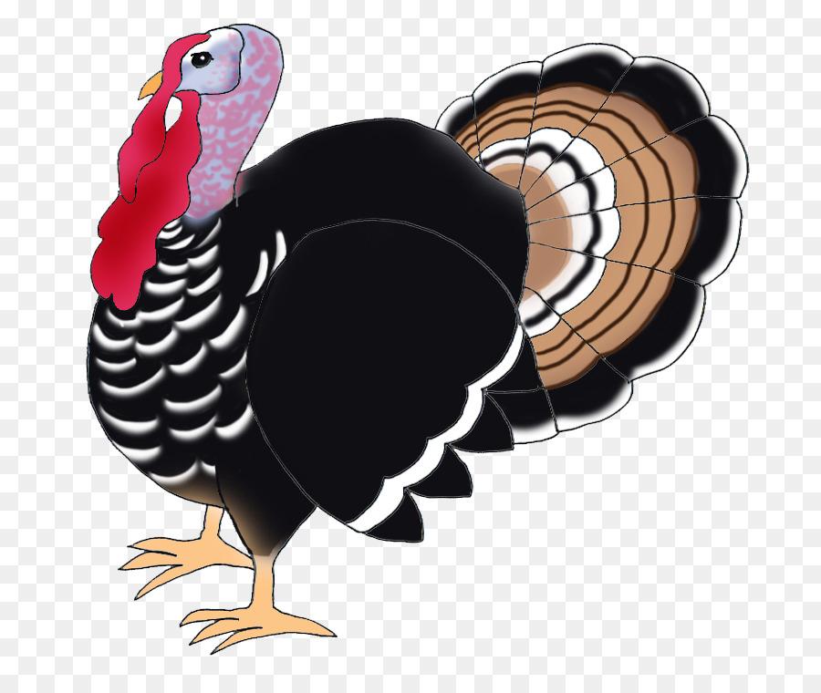 Turkey Thanksgiving Cartoon