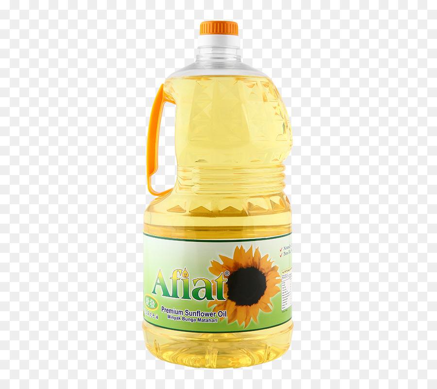 Sunflower oil clipart Soybean oil Sunflower oil Cooking Oils