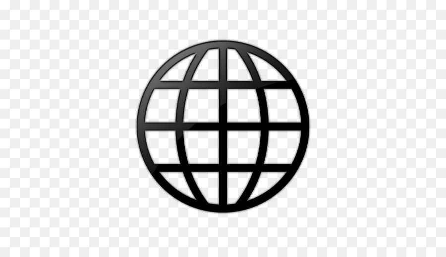 Web Icon Clipart Internet Line Circle Transparent Clip Art