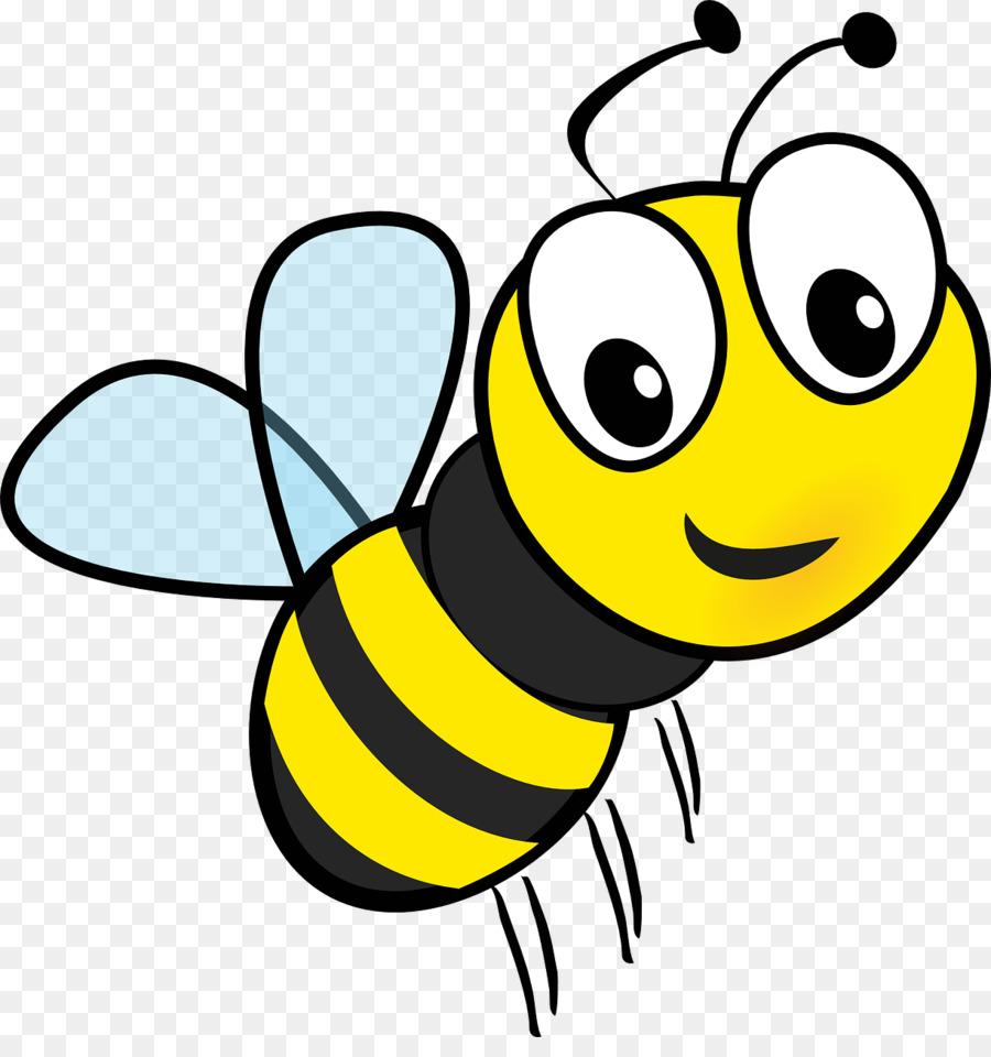 Clip Art Drawing Clip Art Honey Bee