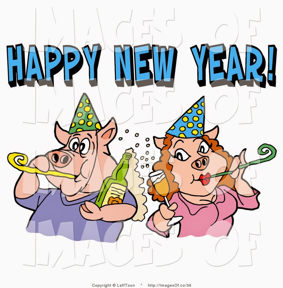 happy new year clipart new years day clip art