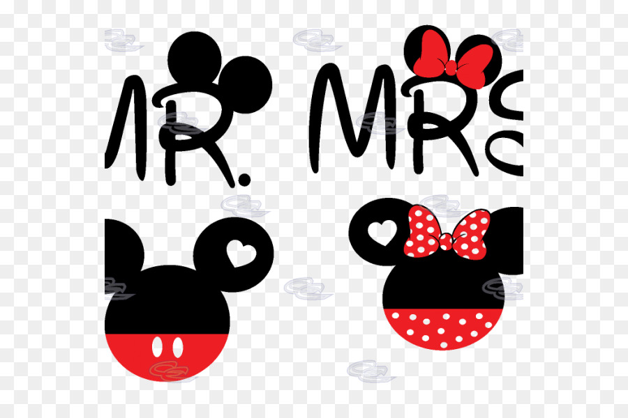 Minnie Mouse Font