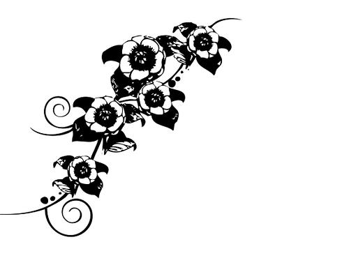 Tree Drawing Clipart Graphics Illustration Black Transparent