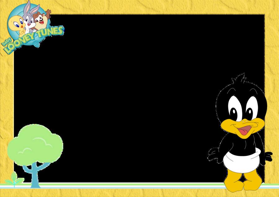 Download Looney Tunes Clipart Bugs Bunny Tweety Cartoon Wallpaper Yellow