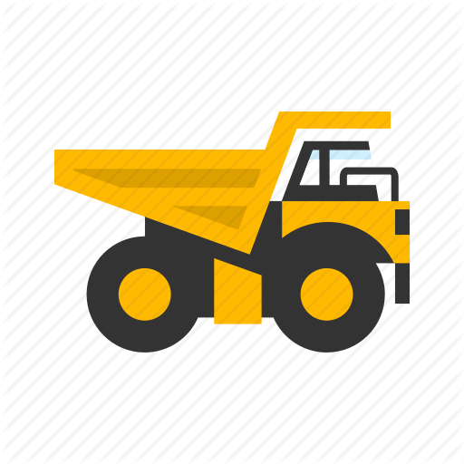 Truck Transport Yellow Transparent Png Image Clipart Free Download
