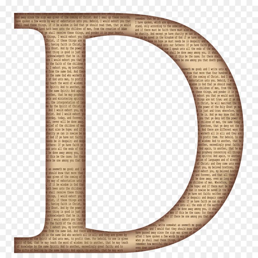 letter d transparent background clipart Letter case