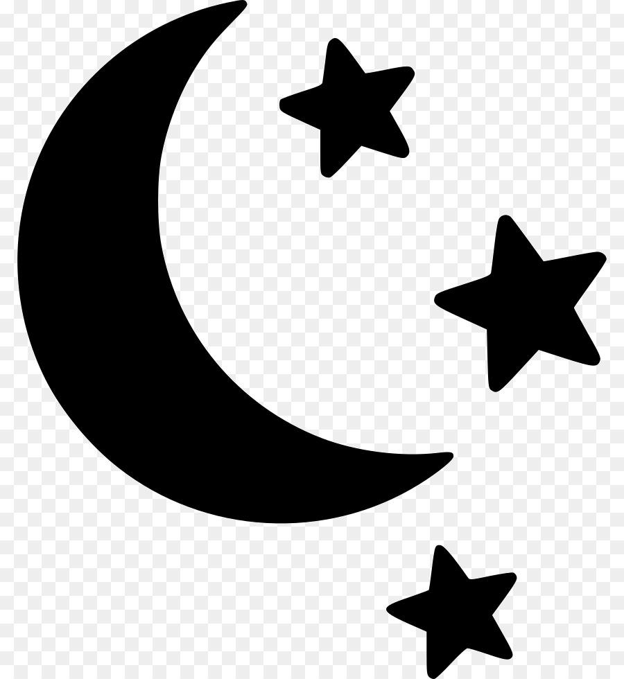 Black line background clipart drawing black star