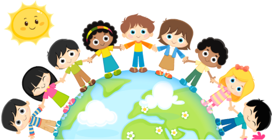 Image result for children from around the world clipart