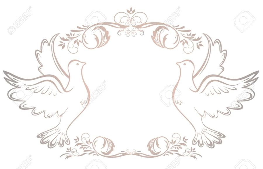 Download wedding frame clipart Picture Frames Clip art | clipart ...