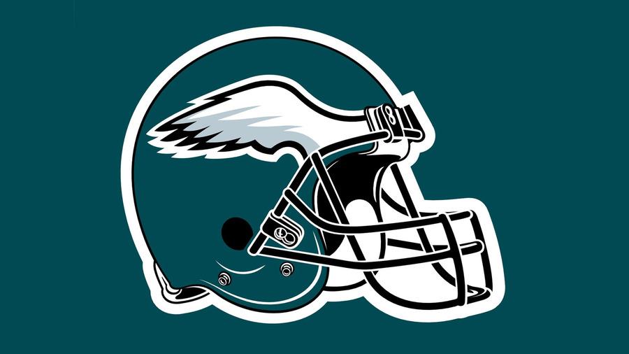 The 1987 Symbol Philadelphia Eagles