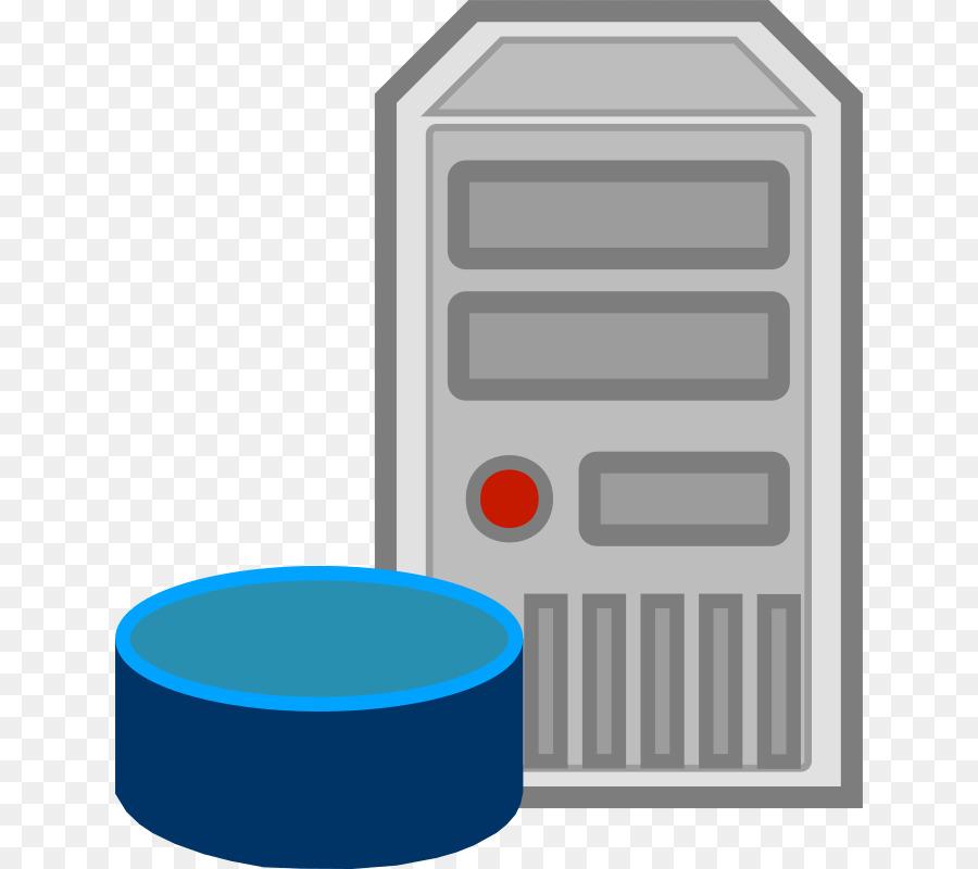 pc server vector clipart Computer Servers Clip art