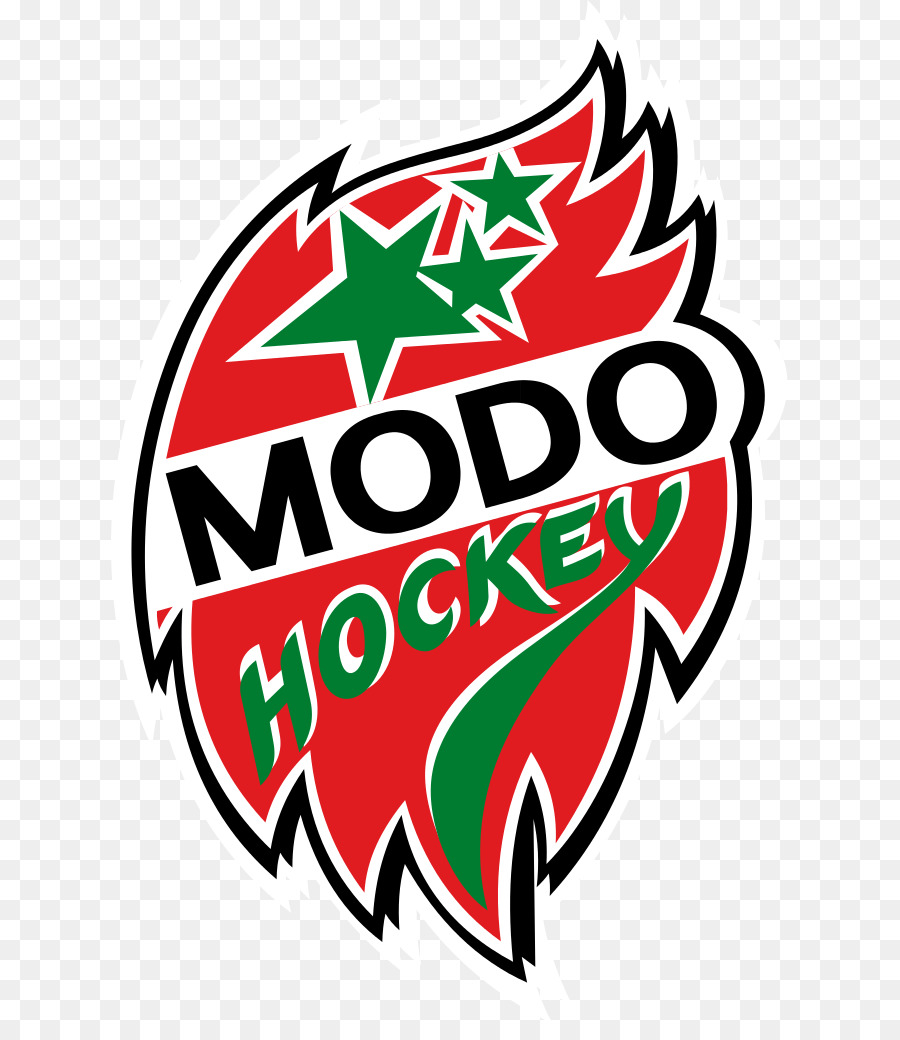 modo hockey clipart Fjällräven Center Modo Hockey Swedish Hockey League