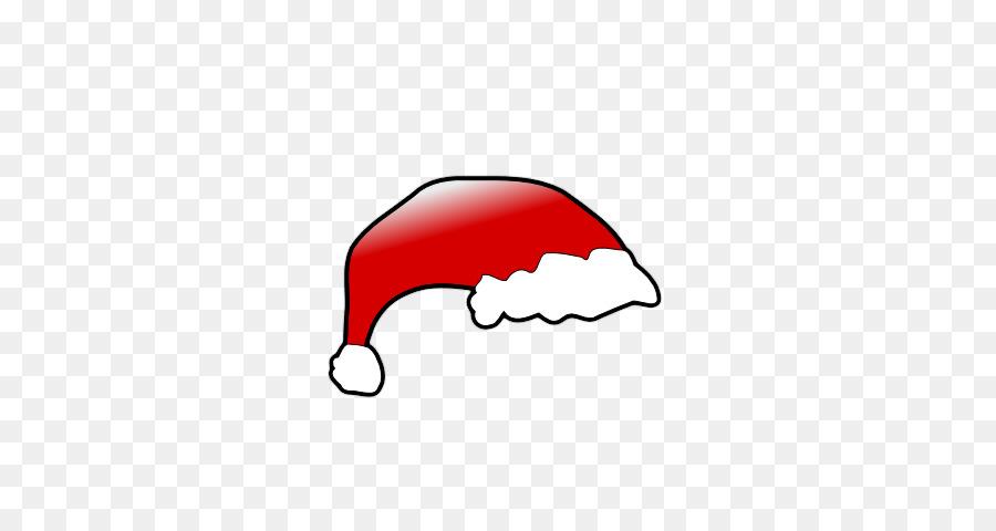 Santa Claus Drawing Clipart Hat Cap Drawing Transparent