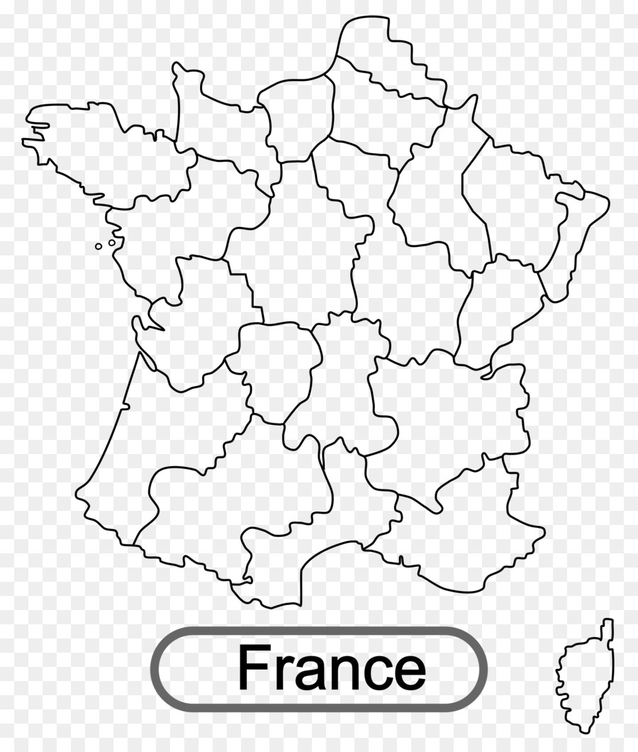 Map Of France Drawing.Top 10 Punto Medio Noticias France Map Black And White