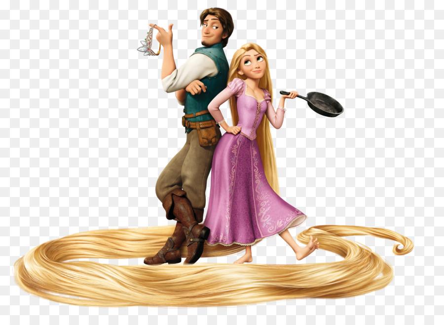 rapunzel flynn rider clipart Flynn Rider Rapunzel Tangled: The Video Game