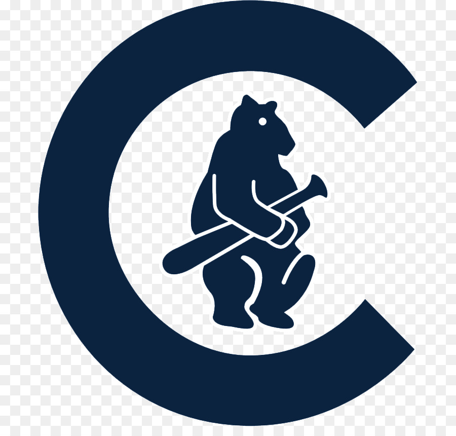 chicago cubs 1911 logo clipart Chicago Cubs Chicago Bears MLB
