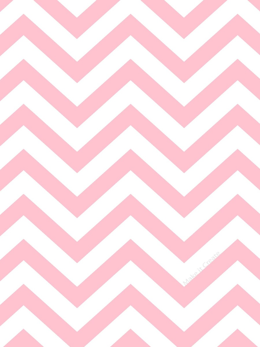 Pink Pastel Pattern Line Design Square Png Clipart Free Download