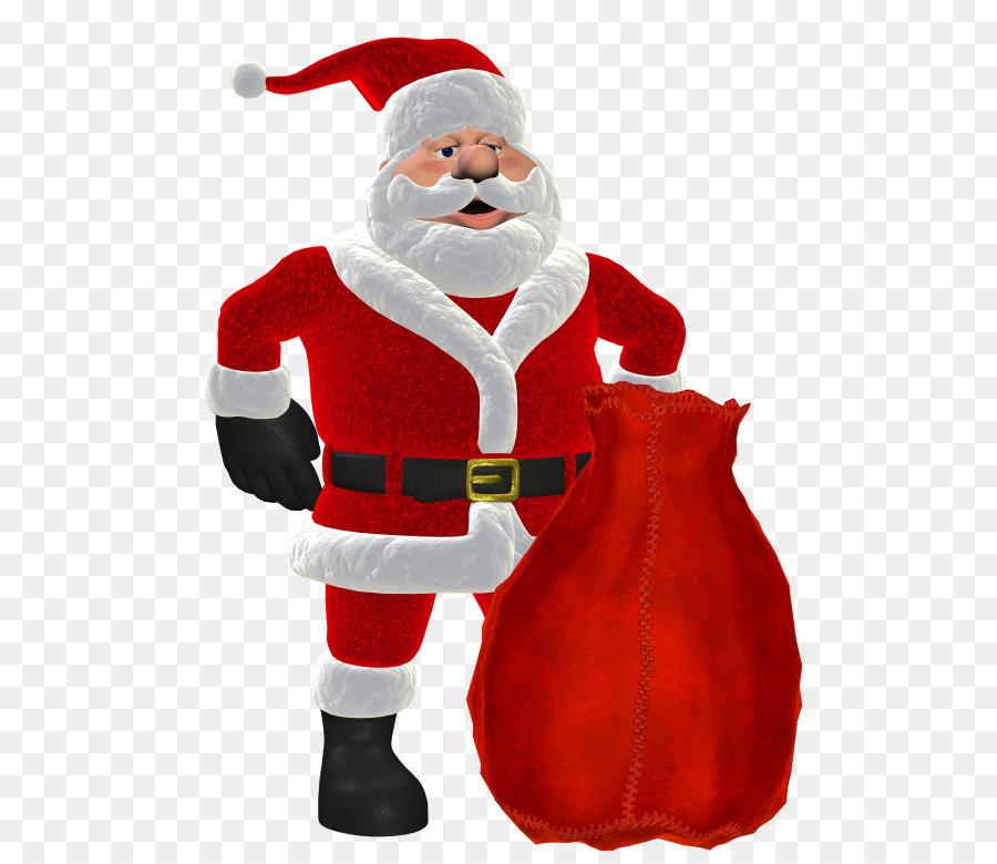santa claus clipart Santa Claus Christmas ornament Christmas Day