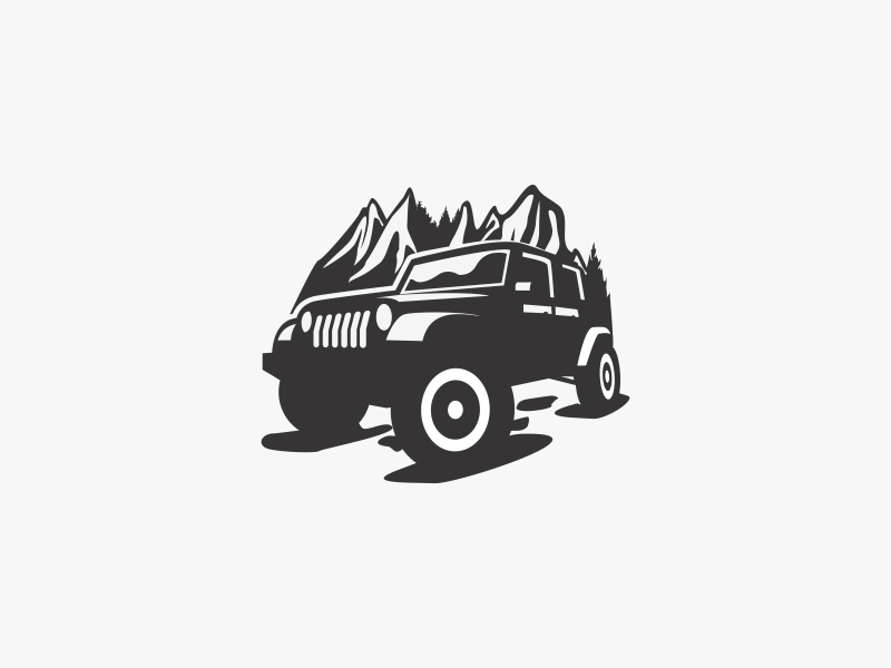 Jeep Car Black Transparent Png Image Clipart Free Download