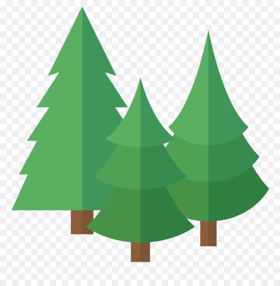 Cartoon Christmas Tree.Cartoon Christmas Tree Clipart Pine Tree Cartoon
