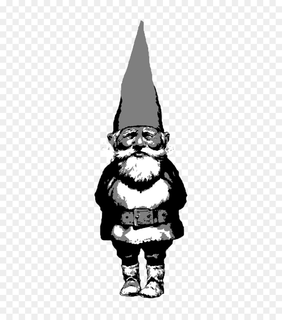 Christmas Gnome Clipart Black And White.Black And White Book Clipart Gnome Book Tree