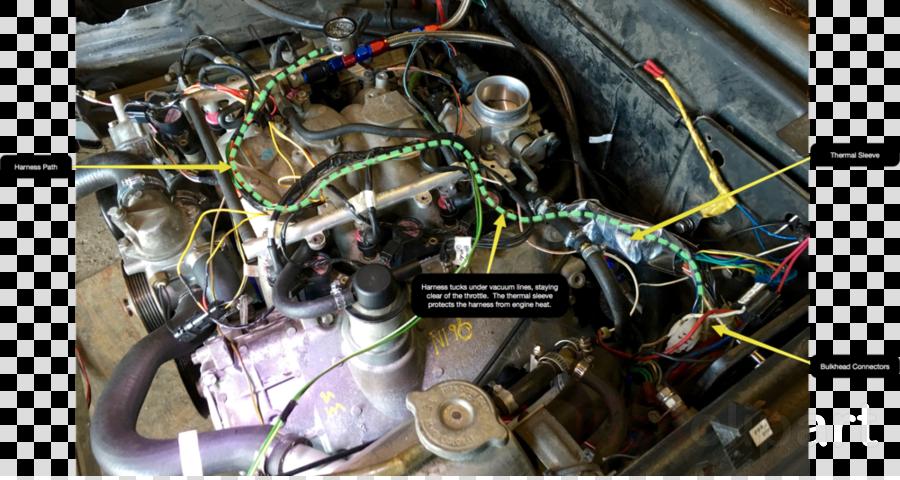car diagram transparent png image clipart delorean fuel line routing clipart engine car wiring diagram