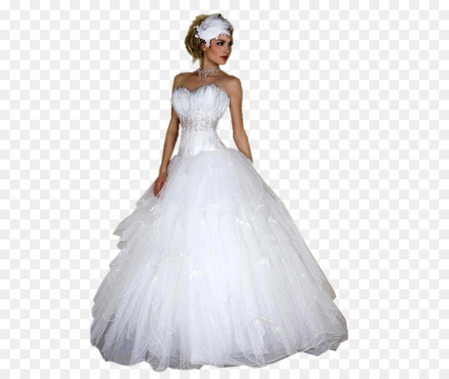 wedding dress png clipart Wedding dress Bride