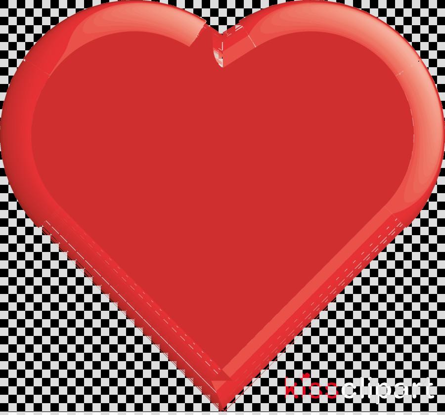 heart clipart Valentine's Day