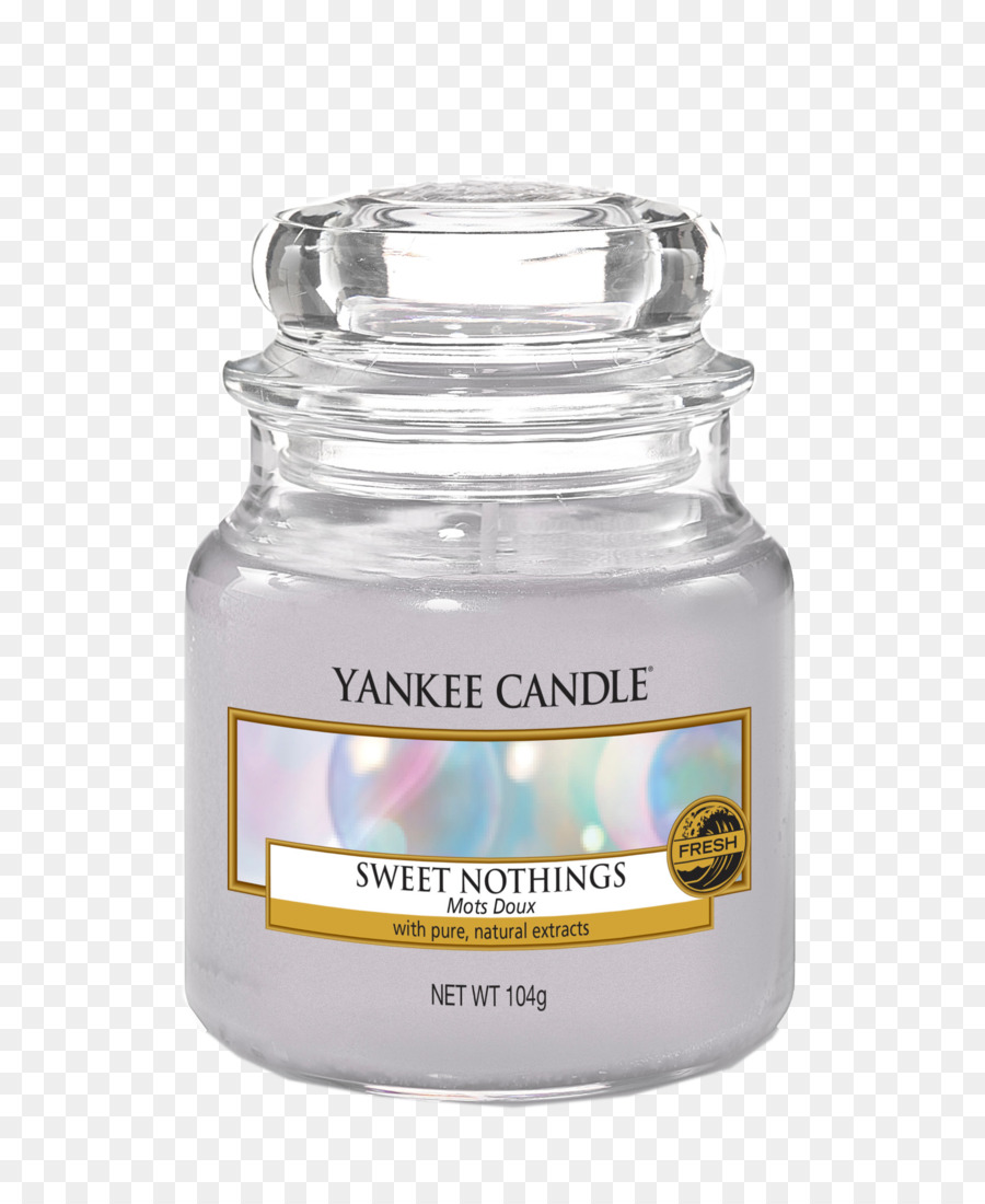 Download sweet nothings yankee candle clipart Candle Store