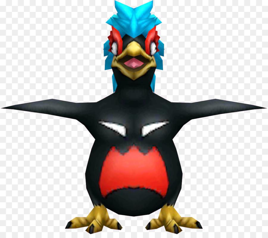 Sprite Bird