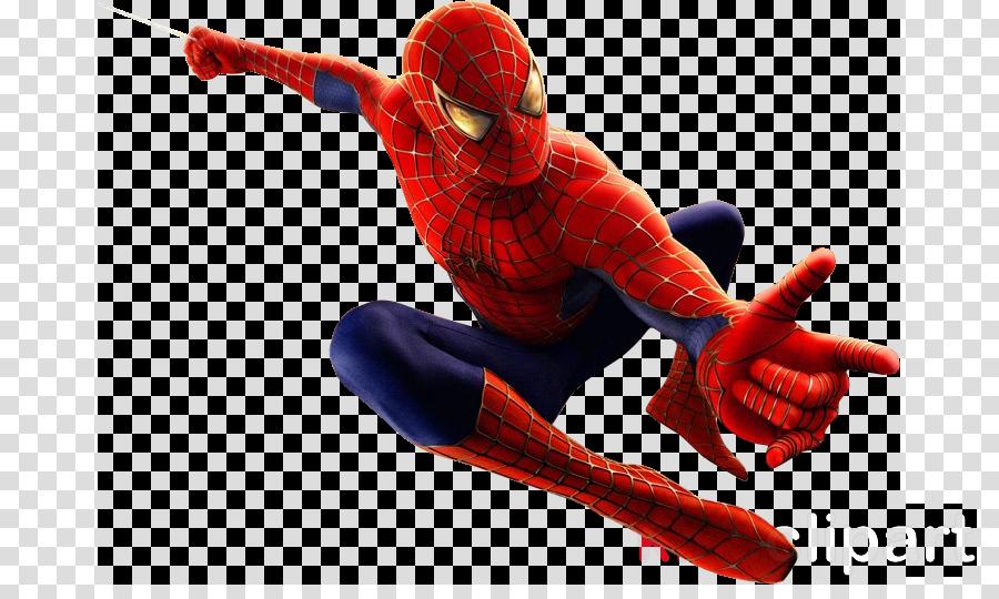 spiderman transparent clipart The Spectacular Spider-Man