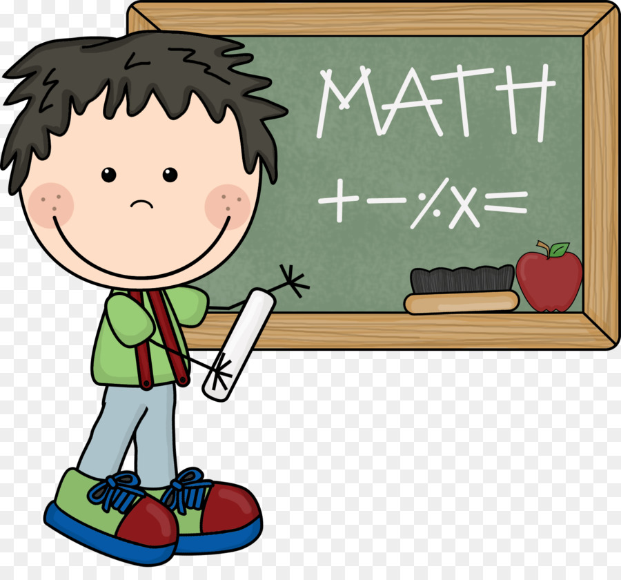 Math boy. Cartoontransparent png image clipart