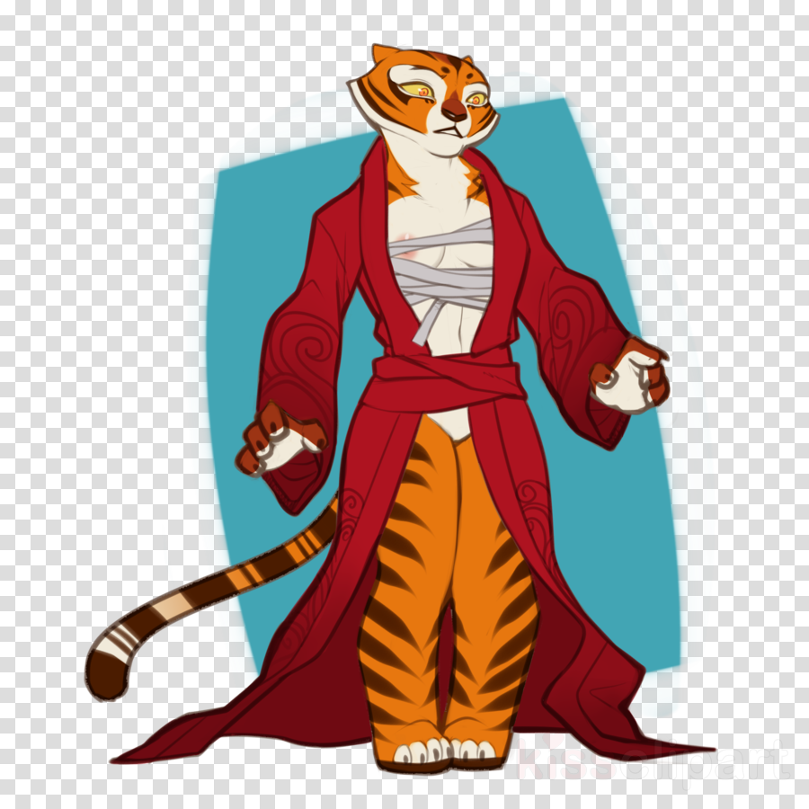 Tiger Illustration Bear Transparent Png Image Clipart Free Download