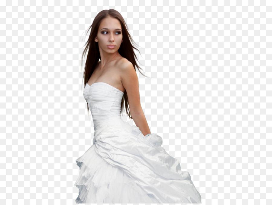 Wedding dress clipart Wedding dress Clothing