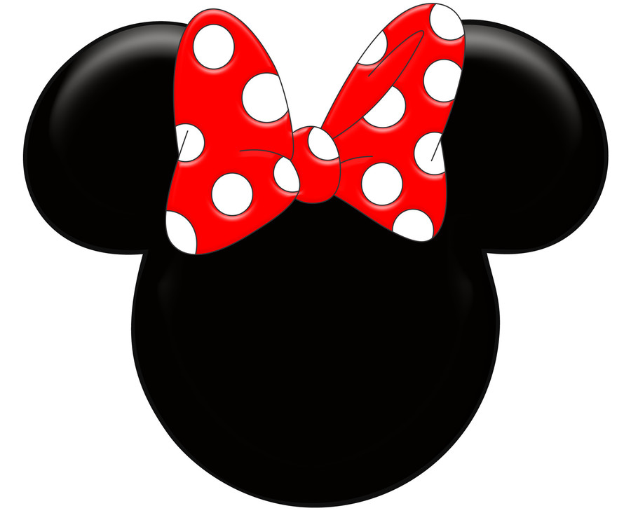 Minnie Mouse T Shirt Design | Tshirt Birthday Party Red Butterfly Design Product Graphics