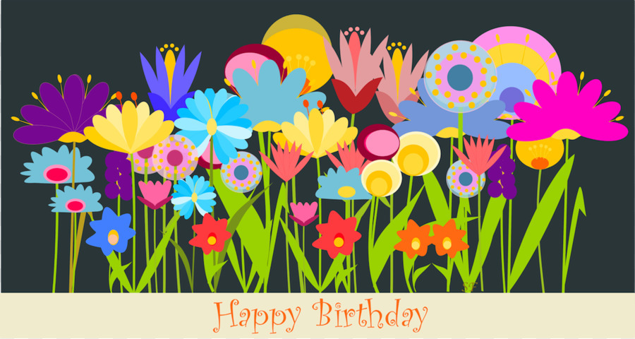 Birthday Flowers Wishes Flowers Healthy
