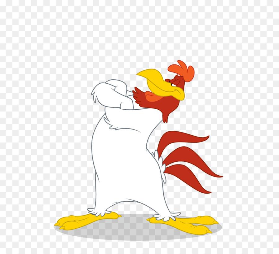 foghorn leghorn clipart Foghorn Leghorn Leghorn chicken Egghead Jr.