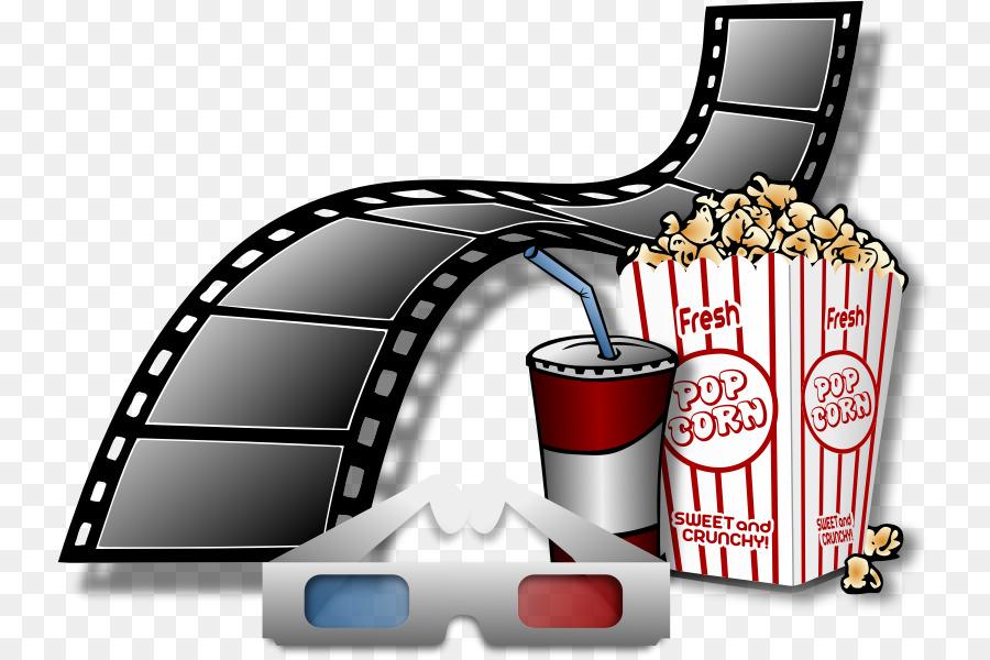 cinéma clipart Cinema Film Clip art