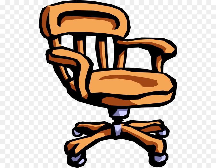 Bürostuhl comic  bürostuhl clipart Office & Desk Chairs Clip arttransparent png image ...